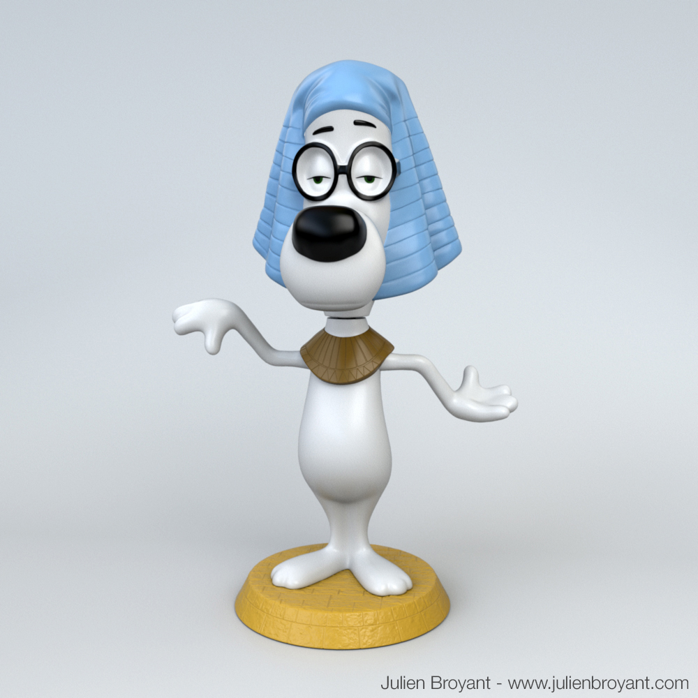 11 - Mr.Peabody_Pharaon_14_01_2014