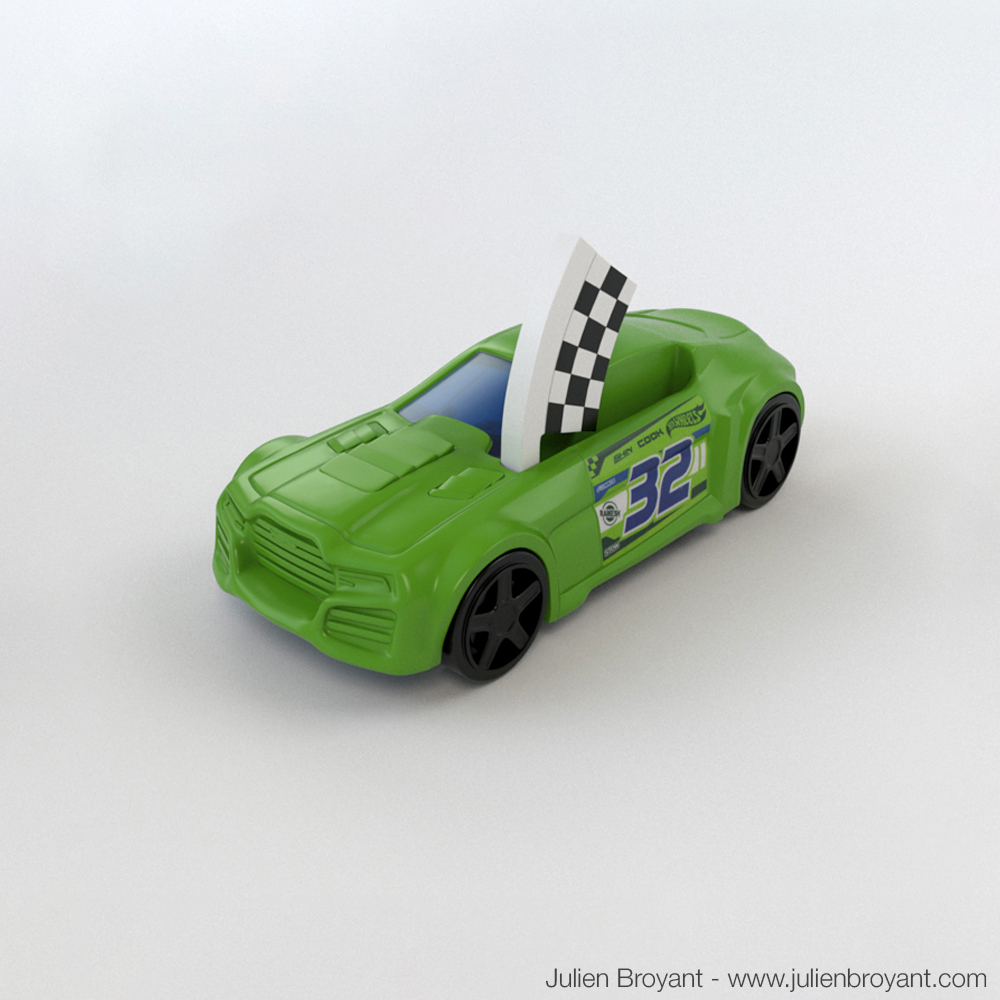 15 - HotWheels_Green_02_02_2014